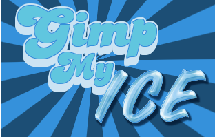 Gimp my ICE