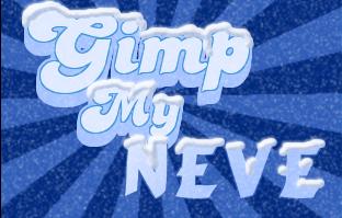 gimpsnow