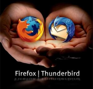 firefox-thunderbird